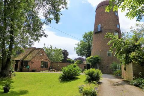 Guest house for sale - The Mill & Mill Cottage, Church Road, Braunston, NN11 7HQ
