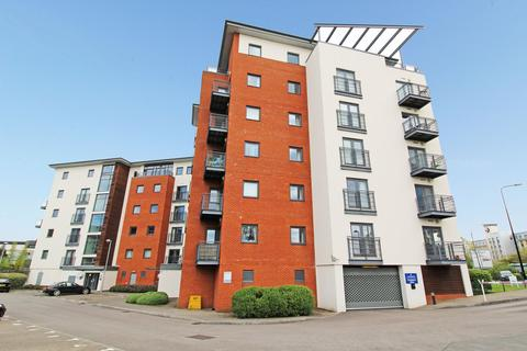 1 bedroom apartment for sale - The Waterquarter, Galleon Way