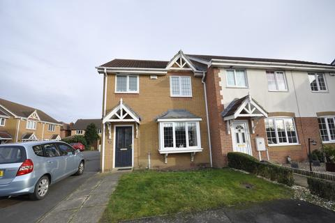 3 bedroom semi-detached house to rent - Meadow Brook Close, Littleover, Derby