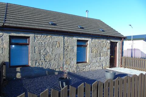 2 bedroom cottage for sale - Main Street, Salsburgh, Shotts, North Lanarkshire