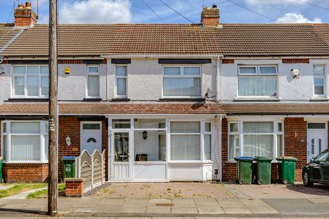 2 bedroom terraced house for sale - Honiton Road, Coventry