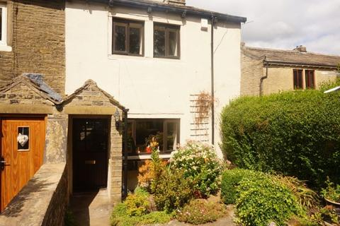 2 bedroom end of terrace house for sale - Hill Top Road, Thornton