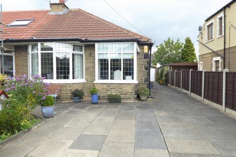 2 bedroom semi-detached bungalow for sale - Ederoyd Avenue, Pudsey