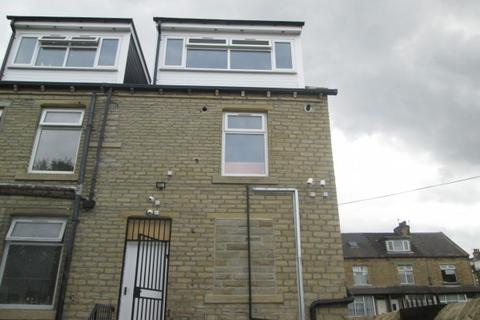 2 bedroom flat to rent - Paley Road,  East Bowling, BD4