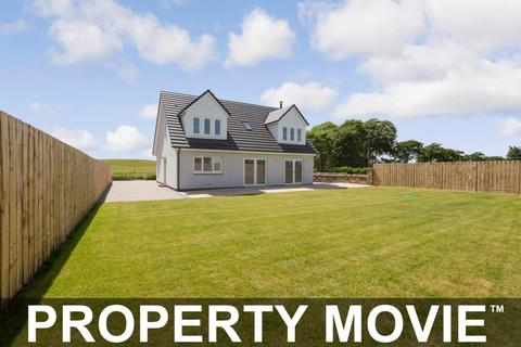 5 bedroom detached house for sale - Greenhill Road, Hareshaw, Cleland, ML1 5NF