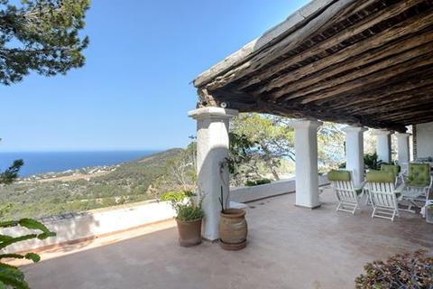 9 bedroom villa  - I, Illes Balears