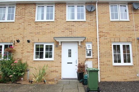 2 bedroom terraced house for sale - Maes Y Ffynnon, Ynysboeth, Mountain Ash