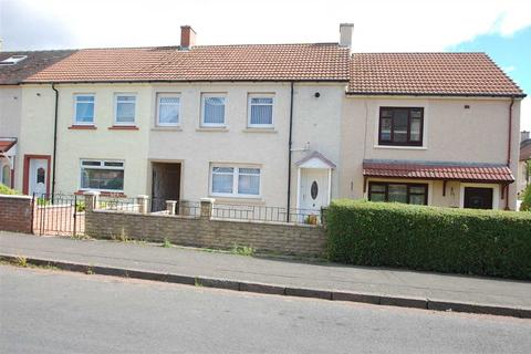 3 bedroom terraced house to rent - Douglas Crescent, Eddlewood, Hamilton