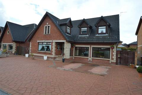 5 bedroom detached house for sale - Wishaw Low Road, Cleland, Motherwell