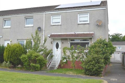 3 bedroom end of terrace house for sale - Park Lane, Blantyre
