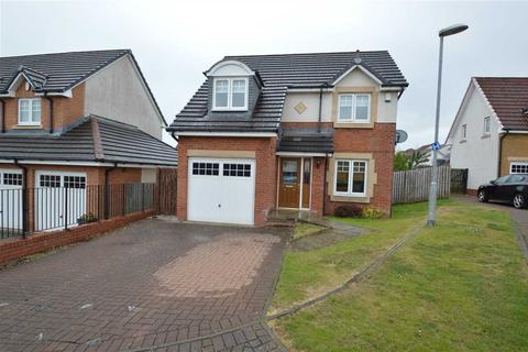 3 bedroom detached house for sale - Glamis Lane, Blantyre