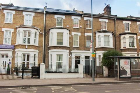 1 bedroom flat to rent - Wood Lane W12 7DP