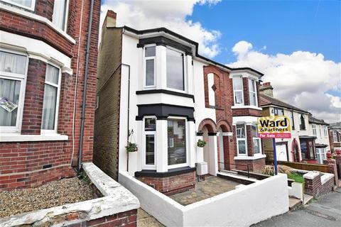 3 bedroom semi-detached house for sale - Stanhope Road, Dover, Kent
