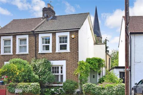 2 bedroom semi-detached house for sale - Queens Road, Croydon, Surrey