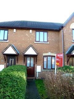 2 bedroom terraced house to rent - Tunbridge Grove, Kents Hill, Milton Keynes MK7