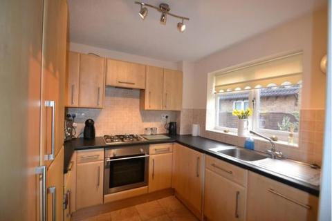 2 bedroom end of terrace house to rent - Southwold,  Bicester,  OX26