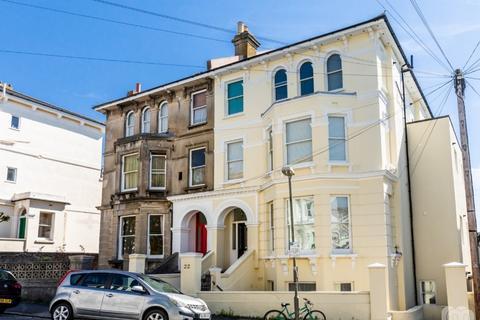 1 bedroom flat to rent - Alexandra Villas Hove East Sussex BN1