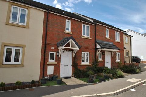 2 bedroom terraced house for sale - Churchill Road, Bideford