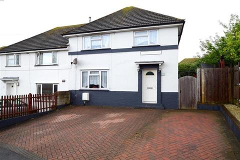 4 bedroom semi-detached house for sale - Manor Crescent, Brighton, East Sussex