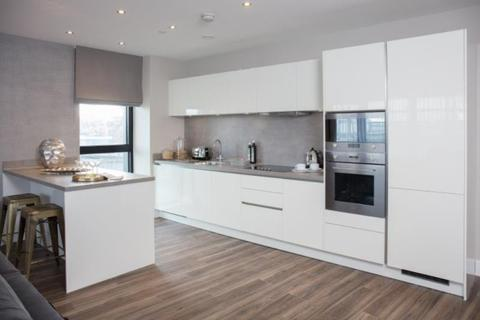 2 bedroom apartment to rent - Bayscape, Watkiss Way, Cardiff, CF11 0SY