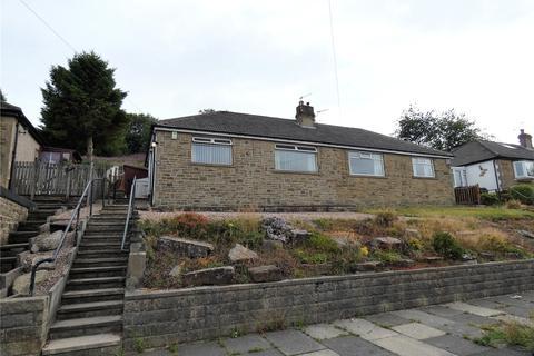 2 bedroom semi-detached bungalow for sale - Ascot Drive, Horton Bank Top, Bradford, BD7