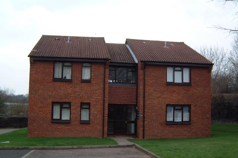 Studio to rent - Fledburgh Drive , New Hall, Sutton Coldfield B76