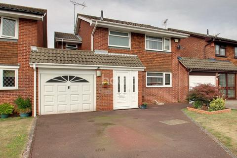 4 bedroom detached house for sale - Aintree Road, Lordswood