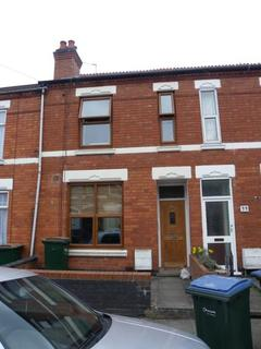 1 bedroom apartment to rent - Sir Thomas Whites Road, Earlsdon, Coventry