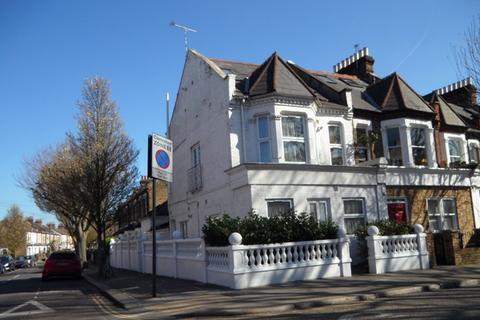 1 bedroom flat to rent - Acton Lane, Chiswick