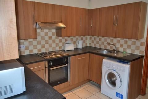 7 bedroom house share to rent - R6 28, Salisbury Road, Cathays, Cardiff, South Wales, CF24 4AD