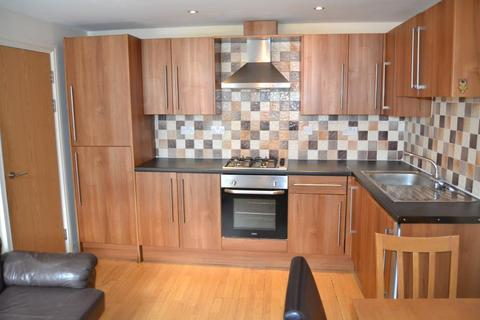 4 bedroom house share to rent - R2 F2 53, Woodville Road, Cathays, Cardiff, South Wales, CF24 4FX