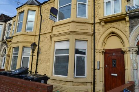 11 bedroom flat share to rent - R11 F1 56 - 58, Colum Road, Cathays, Cardiff, South Wales, CF10 3EH