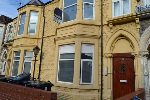 5 bedroom flat share to rent - R5 F1 58, Colum Road, Cathays, Cardiff, South Wales, CF10 3EH