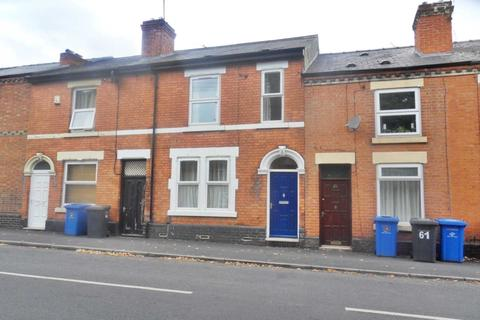 1 bedroom house share to rent - Upper Boundary Road, Derby