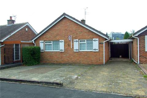 2 bedroom detached bungalow for sale - Kedleston Close, Allestree