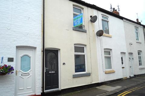 2 bedroom terraced house to rent - Danesbury Place, BLACKPOOL, FY1 3LX