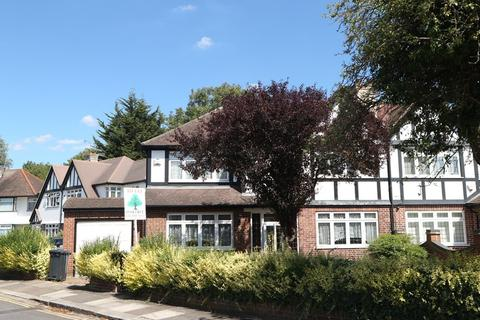 4 bedroom semi-detached house to rent - Ferrymead Gardens, Greenford