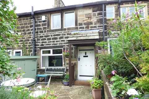 2 bedroom terraced house for sale - Park Road, Thackley, Bradford, West Yorkshire, BD10