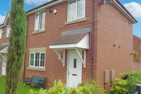 2 bedroom semi-detached house to rent - Rawsthorne Avenue, Gorton