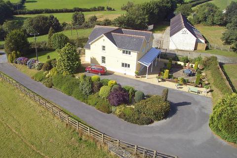 4 bedroom farm house for sale - Goitre Isaf, Trawsmawr, Carmarthen