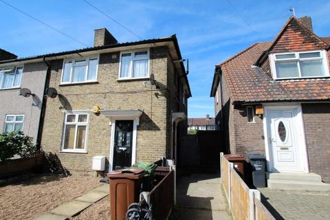 1 bedroom maisonette for sale - Lullington Road, Dagenham RM9