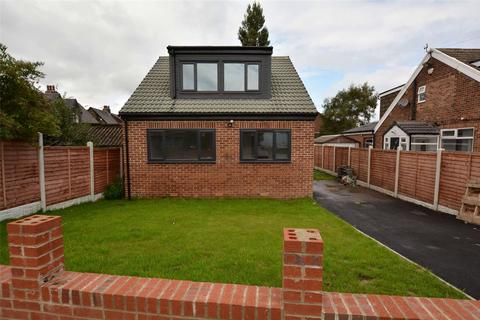 4 bedroom detached bungalow for sale - Tyersal Crescent, Bradford, West Yorkshire