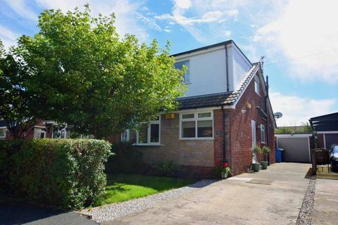 3 bedroom semi-detached bungalow for sale - Wades Croft, Freckleton