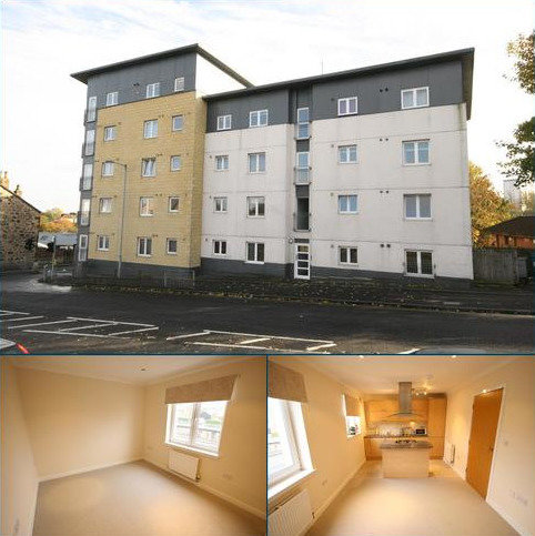2 bedroom apartment to rent - 61 Kerse Lane, Flat 3, Falkirk