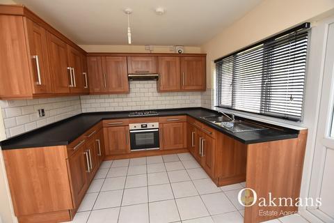 3 bedroom end of terrace house to rent - Poole Crescent, Birmingham, West Midlands. B17 0PE