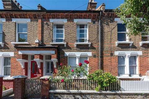 1 bedroom apartment to rent - Third Avenue, Queens Park, London, W10