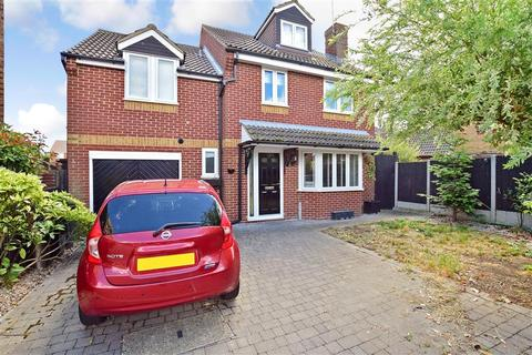 5 bedroom detached house for sale - Beauvoir Drive, Kemsley, Sittingbourne, Kent