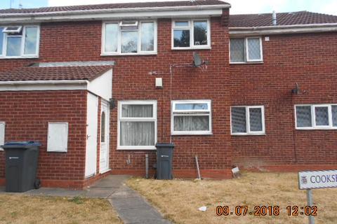 1 bedroom flat for sale - Cooksey Road, Small Heath, Birmingham B10