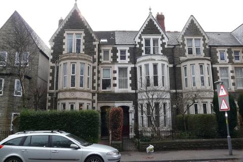1 bedroom flat to rent - Romilly Road, , Cardiff
