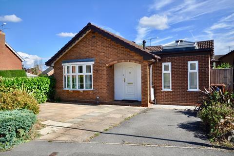 3 bedroom detached bungalow for sale - Sunderland Close, Woodley, Reading, RG5 4XR